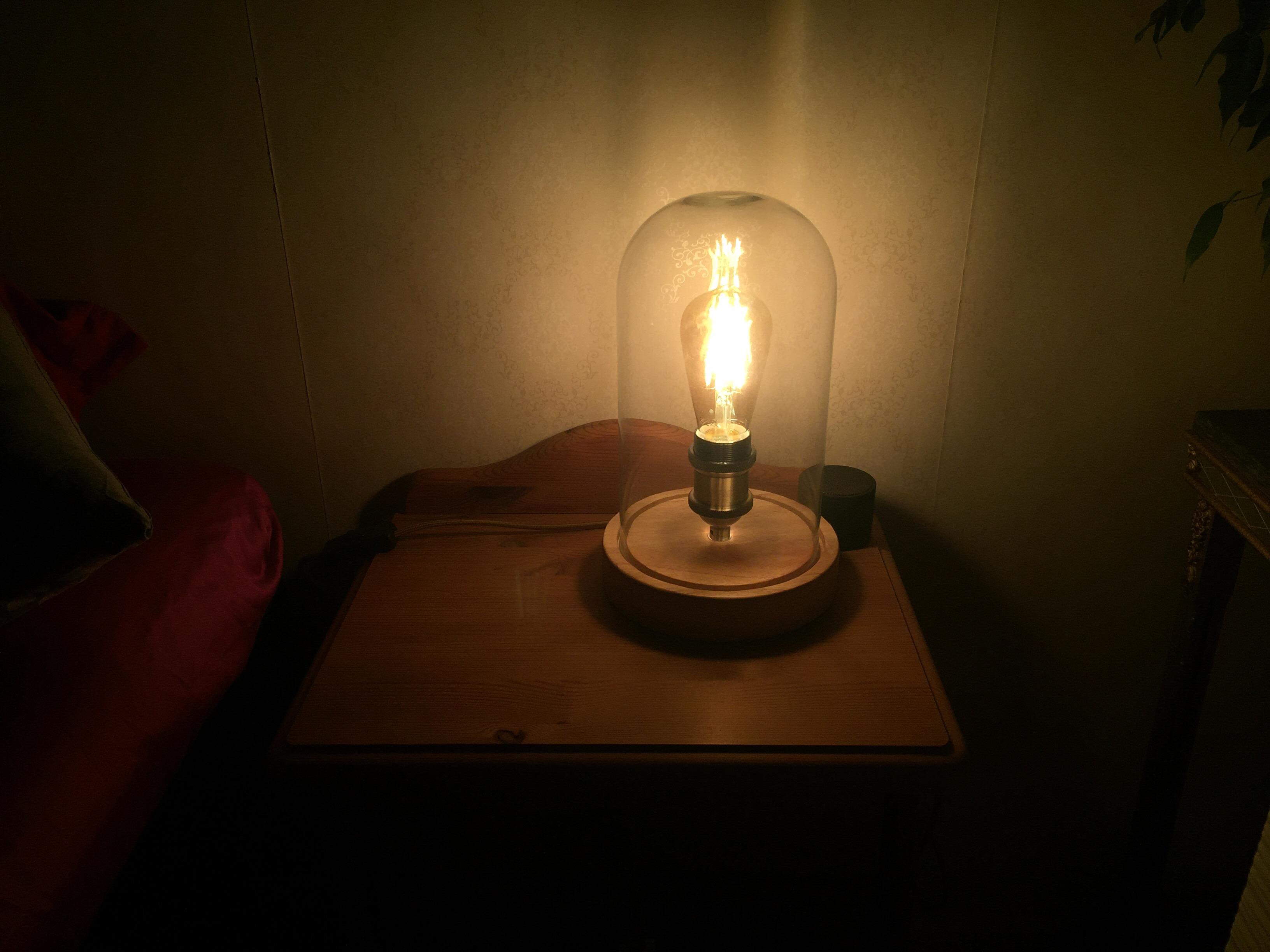 Mys belysning