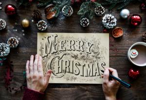 Vad betyder Julen för mig?