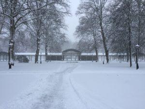 I mitt vinterland